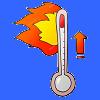 suivi de la température moteur